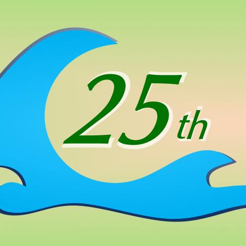 敬邀所友參加109年11月7日(六)[海下科技研究所25周年所友回娘家]